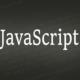 Javascript for Web Application Development - Object Developer