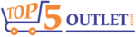 Top 5 Outlets logo